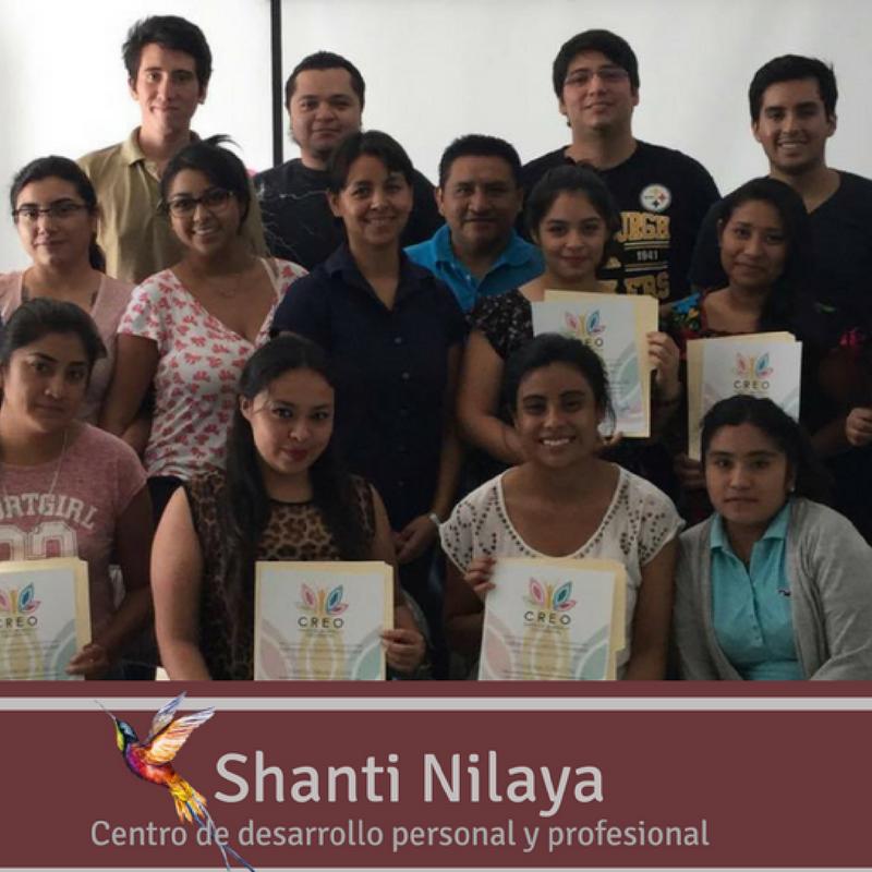 Centro Shanti Nilaya