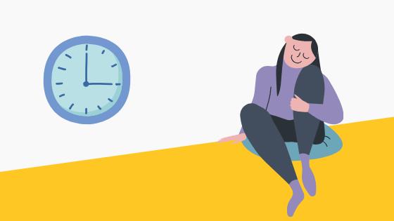 Organizar tu tiempo como hábito de autocuidado